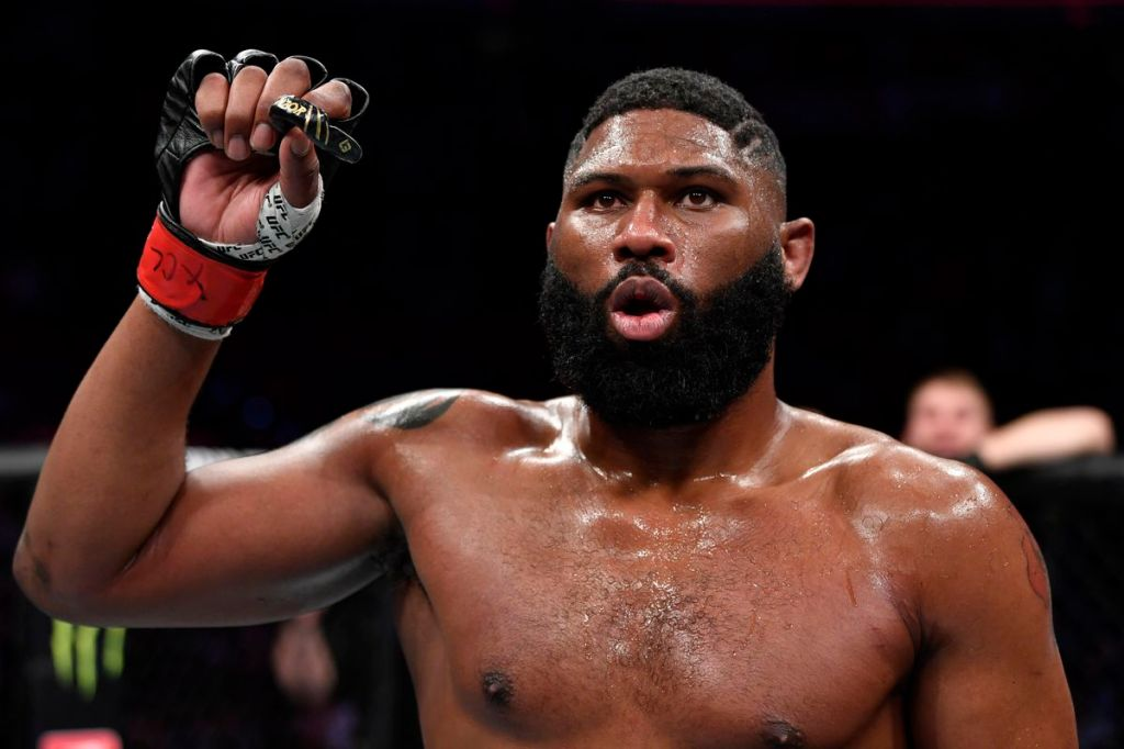 Curtis Blaydes Career Earnings, Net Worth and Info