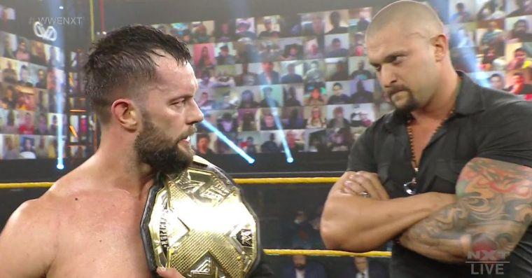 WWE NXT recap & reactions (Mar. 10, 2021): Game changers