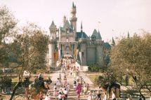 Disneyland History Original Design Included Working