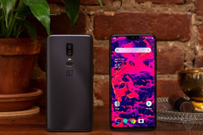 akrales 180517 2563 0353 - OnePlus 6 review: new phone, same compromises