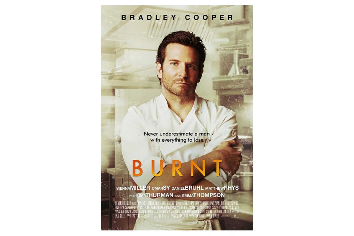 Bradley Cooper S Chef Film Changes Name From Adam Jones