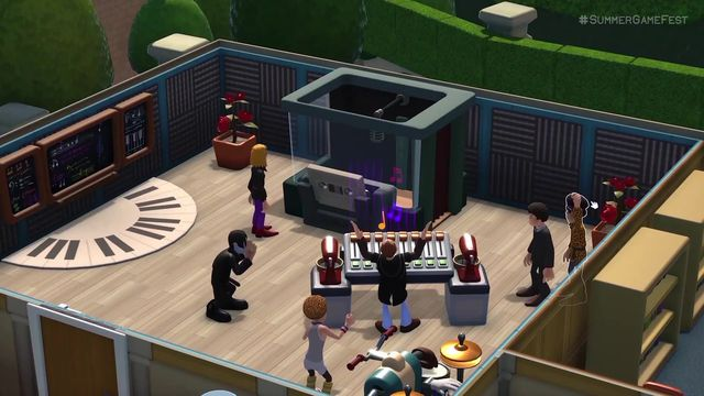 two_point_campus_Summer_Game_Fest_E3_2021_65.0 Two Point Campus coming from Two Point Hospital creator | Polygon