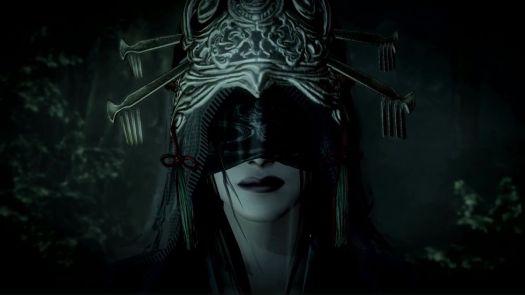 fatal frame maiden of black water Nintendo Direct E3 2021