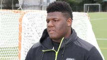 Pre-existing Relationships Helping Texas With 4-star Dt