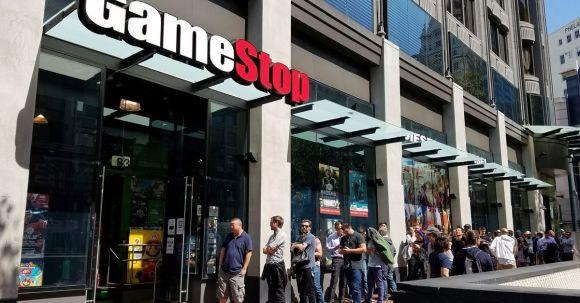 Robinhood is facing dozens of lawsuits over GameStop stock freeze