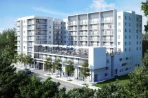 Miami Riverview Tower Apartments Tops In Little