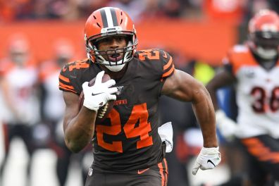 Why isn't Nick Chubb getting more love? - Dawgs By Nature