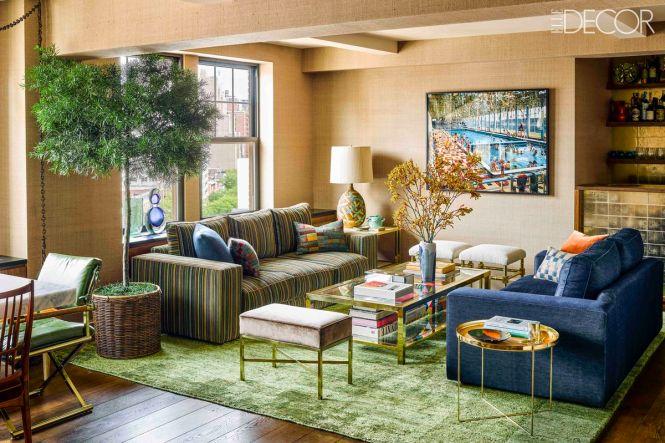 Inside Andy Cohen S Cheerful Chic West Village Duplex