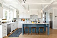 Kitchen Island Ideas: Design Yours to Fit Your Needs ...