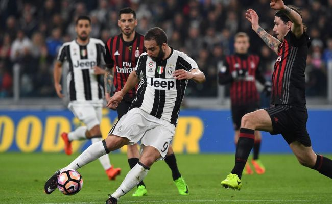 A C Milan Vs Juventus 2017 Live Stream Time Tv Channel