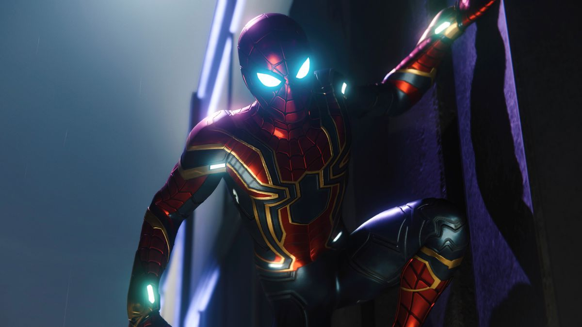 SpiderMan PS4 suits every costume  comic book