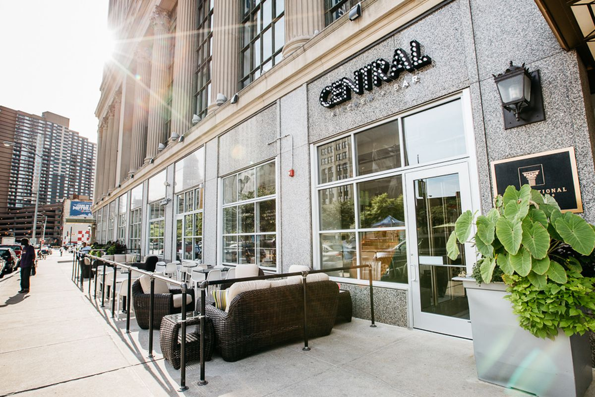 Check Out Central Kitchen  Bars Sunday Brunch Menu
