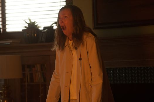 hereditary - toni collette screaming