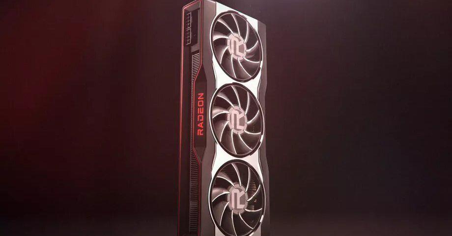 AMD's new Radeon RX 6800 XT promises to go head to head with Nvidia's RTX 3080