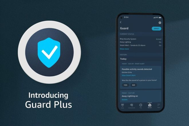 download.0 Amazon unveils new Guard Plus subscription for $4.99 per month   The Verge