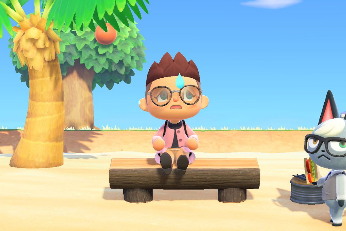 Animal Crossing New Horizons Fans Say There S A Table Shortage Polygon