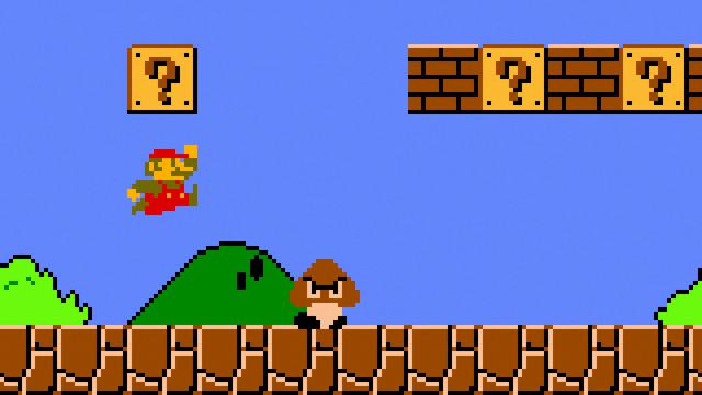 super_mario_bros.0.1489691331.0 'Perfect' Super Mario Bros. speedrun beat after two years | Polygon