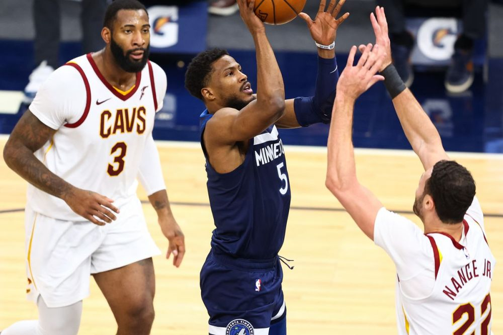 Final Score: Cavaliers play confused and sloppy, lose to Timberwolves  109-104 - Fear The Sword