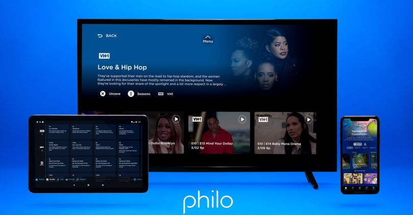 Streaming service Philo TV is getting a price increase