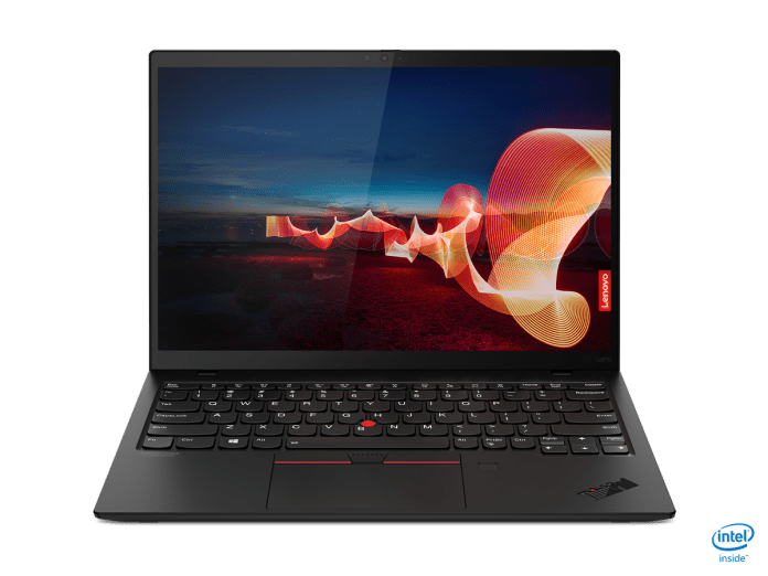 The world's first foldable PC is now available to order from Lenovo