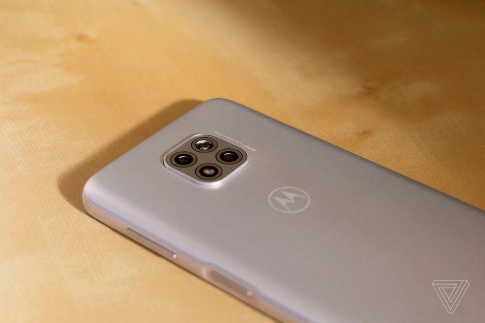 Motorola Moto G Power 2021 Review The Verge