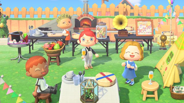 CI_News_AnimalCrossingNewHorizons_April2021_SpecialItems_02.0 Cheese rolling coming to Animal Crossing | Polygon