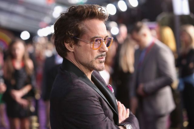 Robert Downey Jr Is Making A Youtube Red Series About Artificial Intelligence