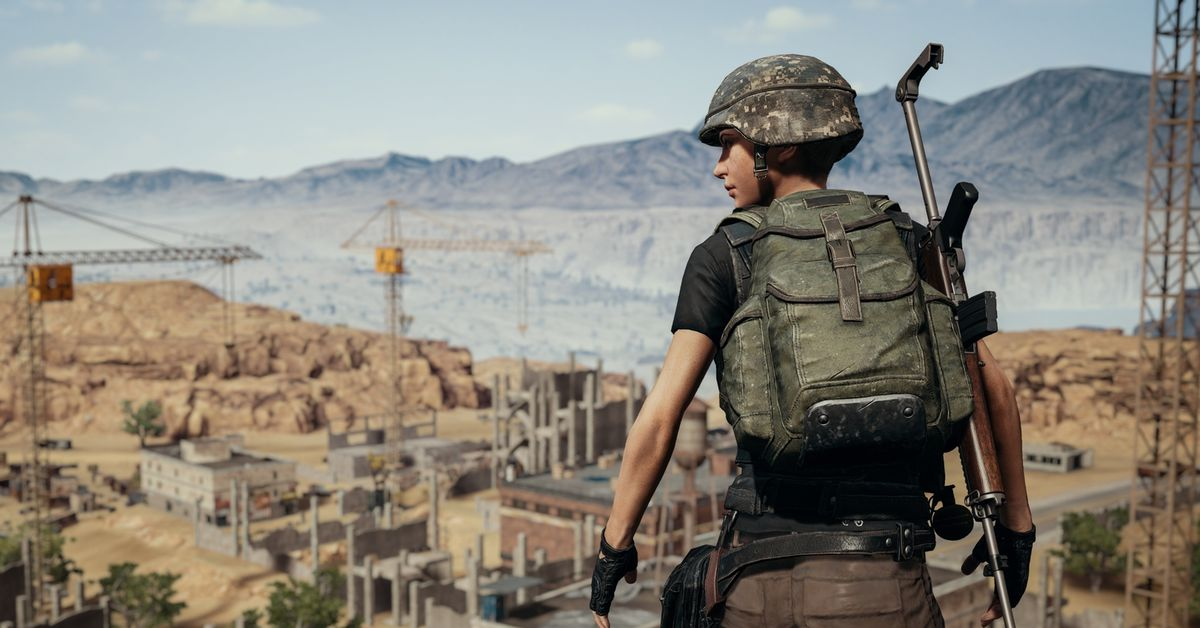 PUBG Hits 30M Sold On PC But Player Counts Are Down Polygon
