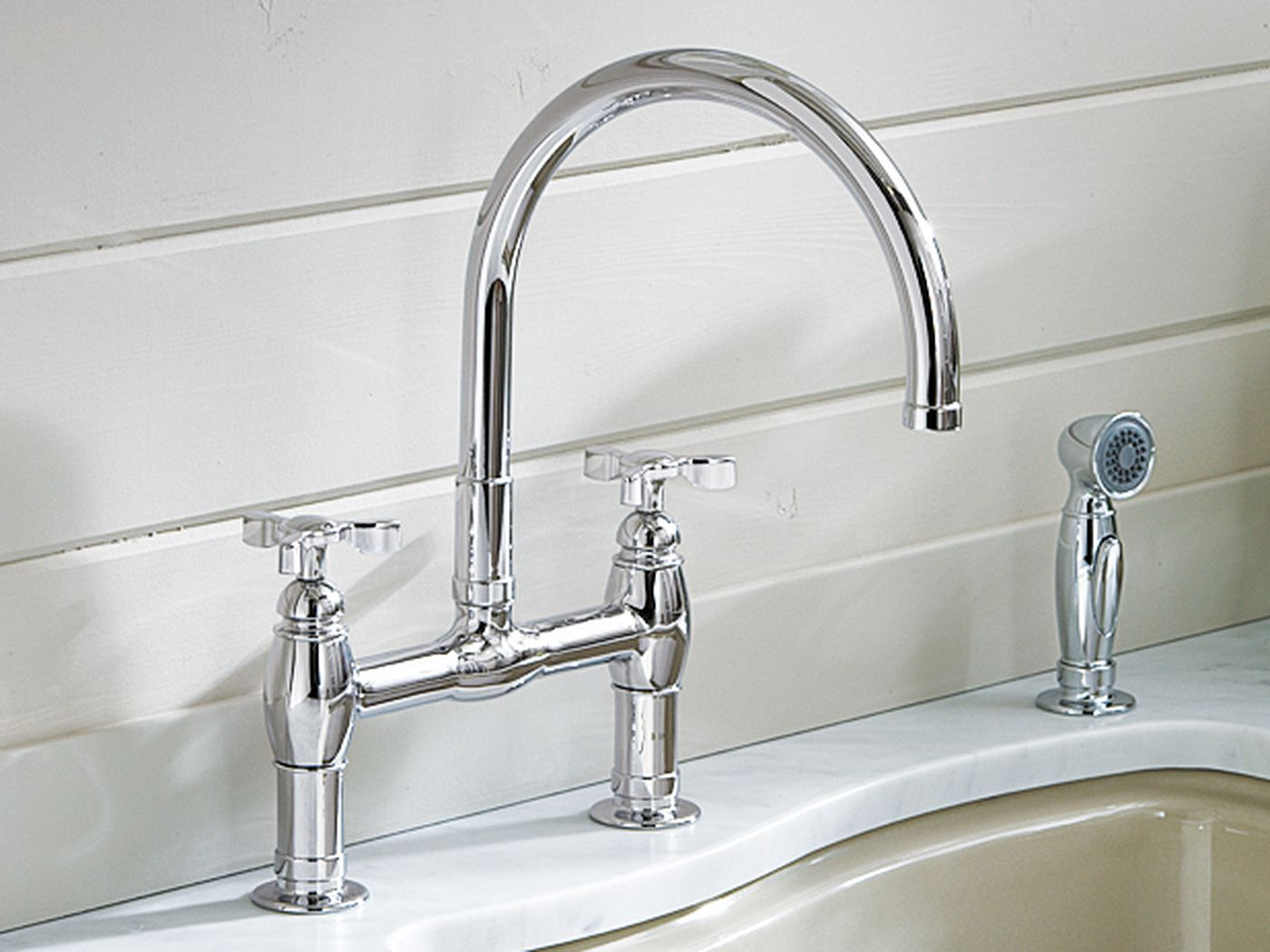how to fix a leaky faucet step by step