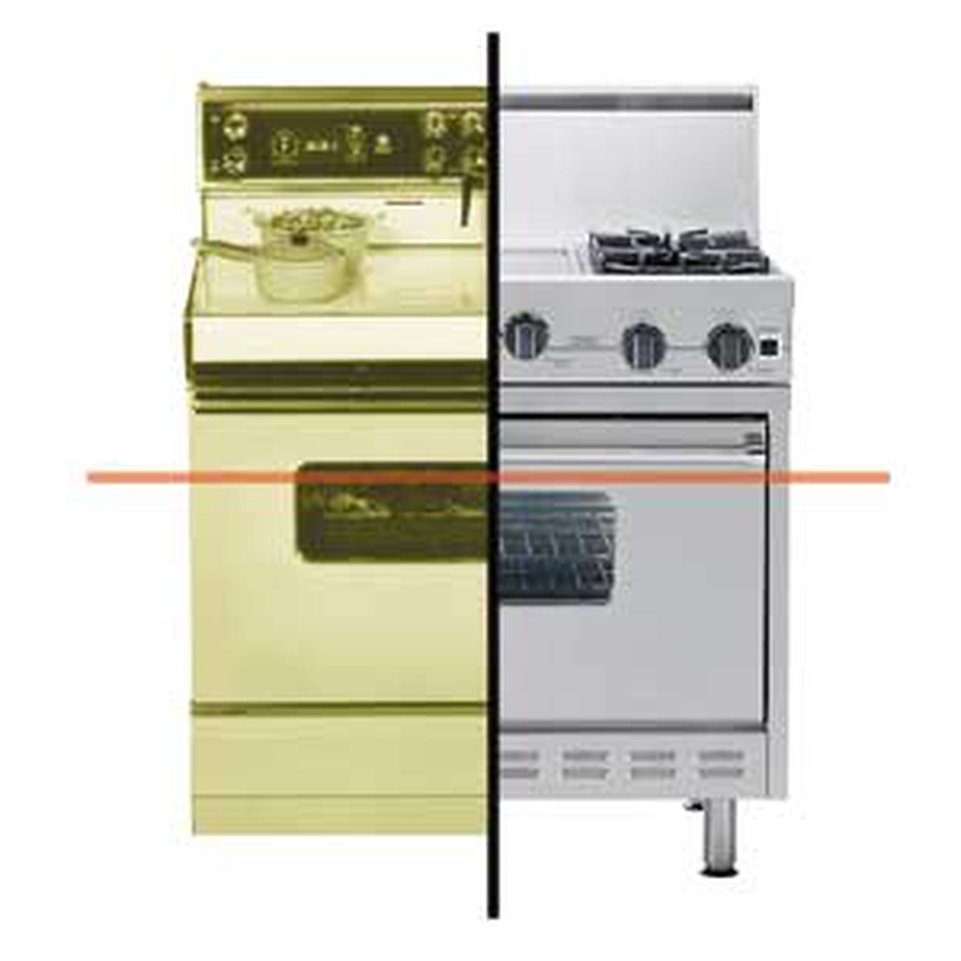 innovation stoves cooktops and ovens