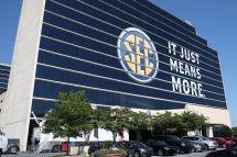 SEC Headquarters Birmingham Alabama