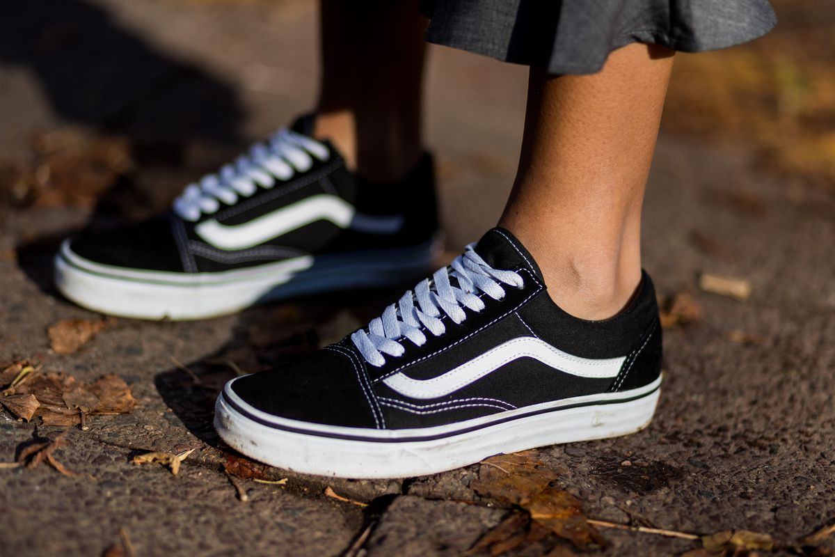 Christian Wallpaper Fall Offering Vans Is Suing Target For Copying Its Old Skool Skater Shoe
