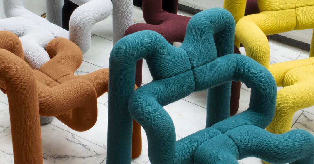 From Salone del Mobile to NYCxDesign 2019 Highlights and