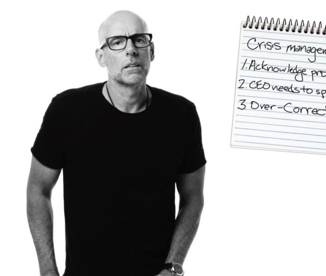 Full Transcript Nyu Professor Scott Galloway Answers Listener Questions On Too Embarrassed To Ask
