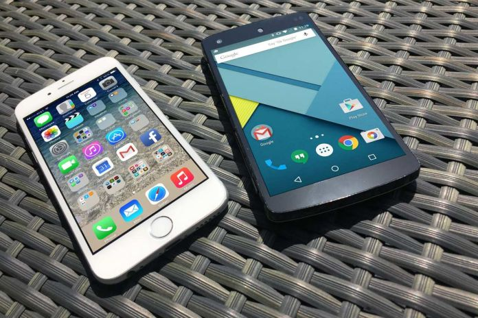 How To Switch From Iphone To Android Vox