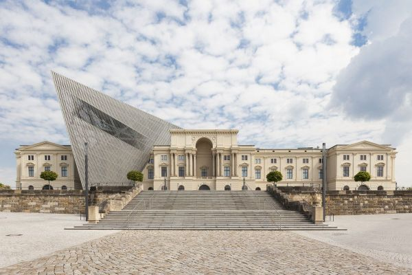Beautiful Museums World - Curbed
