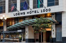 Downtown Loews Hotel 1000 Debuts - Curbed Seattle