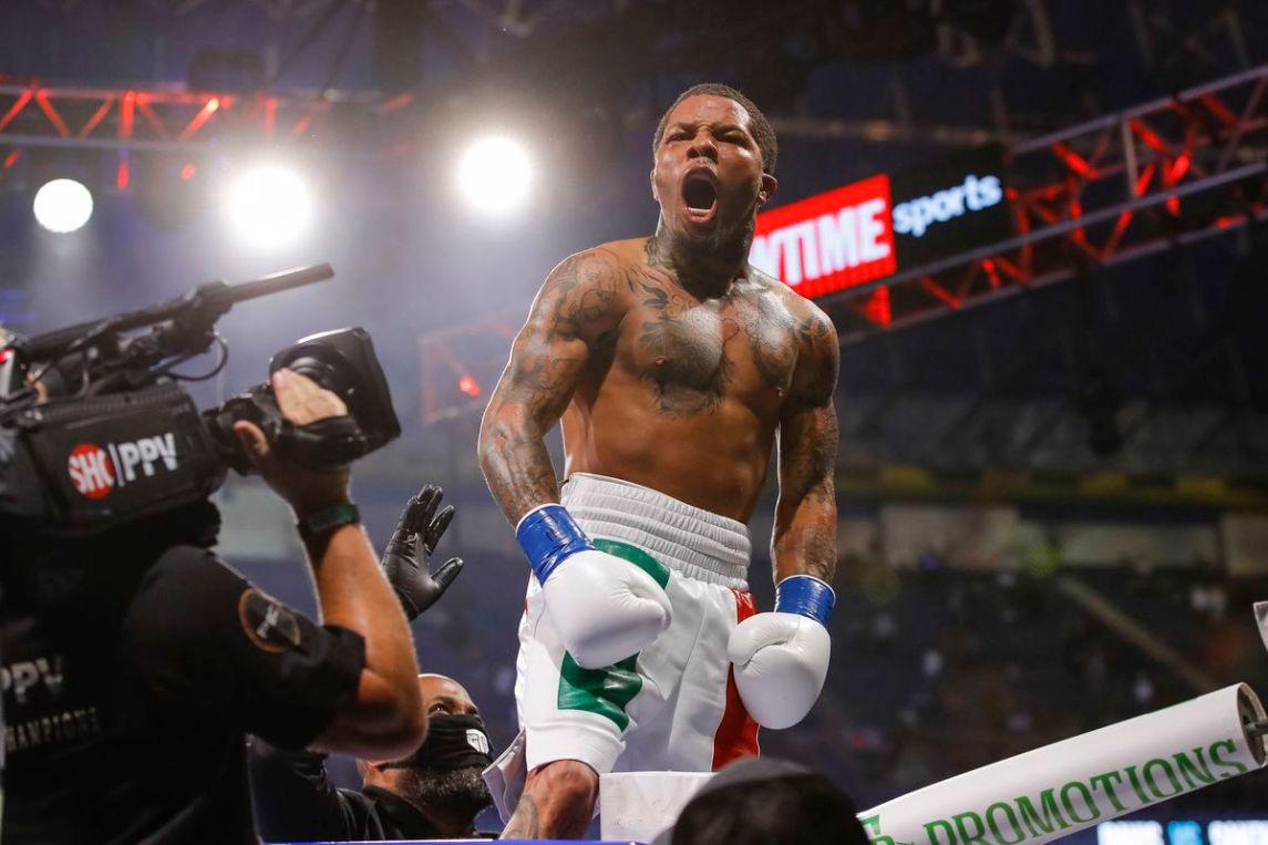 What'S Next For Gervonta Davis After Knockout Of Santa Cruz? - Bad Left Hook