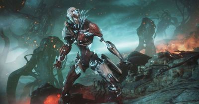 A full moon Warframe now threatens twice as much as Halloween