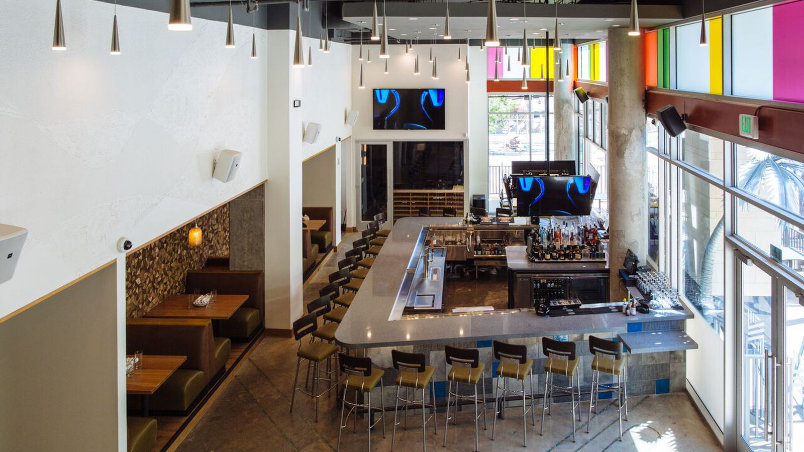 Second Nazca Kitchen Location Opens This Friday  Eater Dallas
