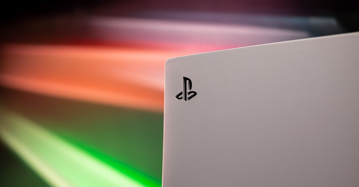 Sony addresses PS5's lack of web browser and 1440p support