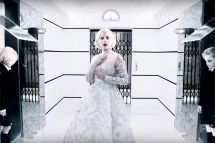 Lady Gaga American Horror Story Promo