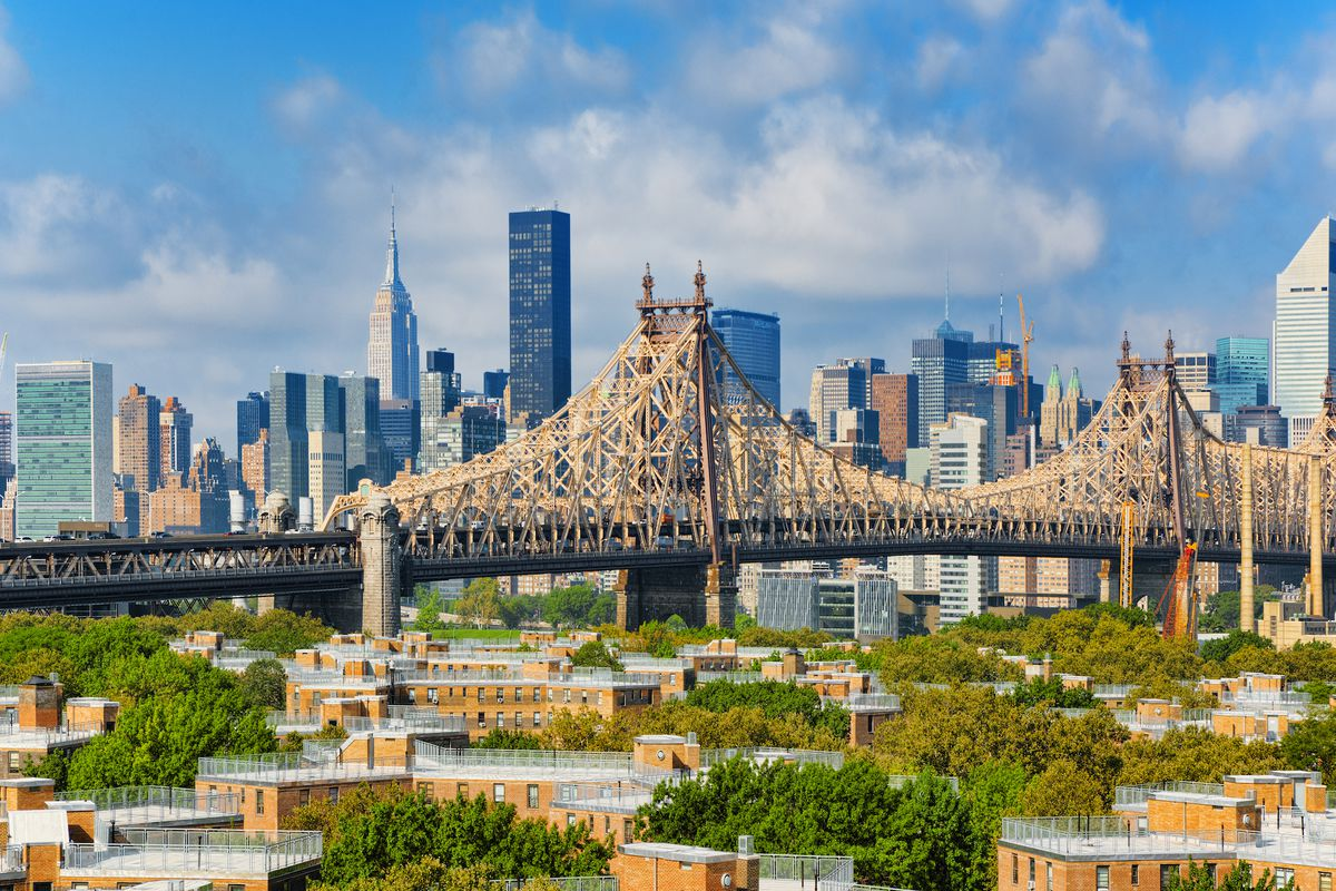 NYC will get Community Advisory Committee to guide Amazon HQ2 in Long Island City  Curbed NY