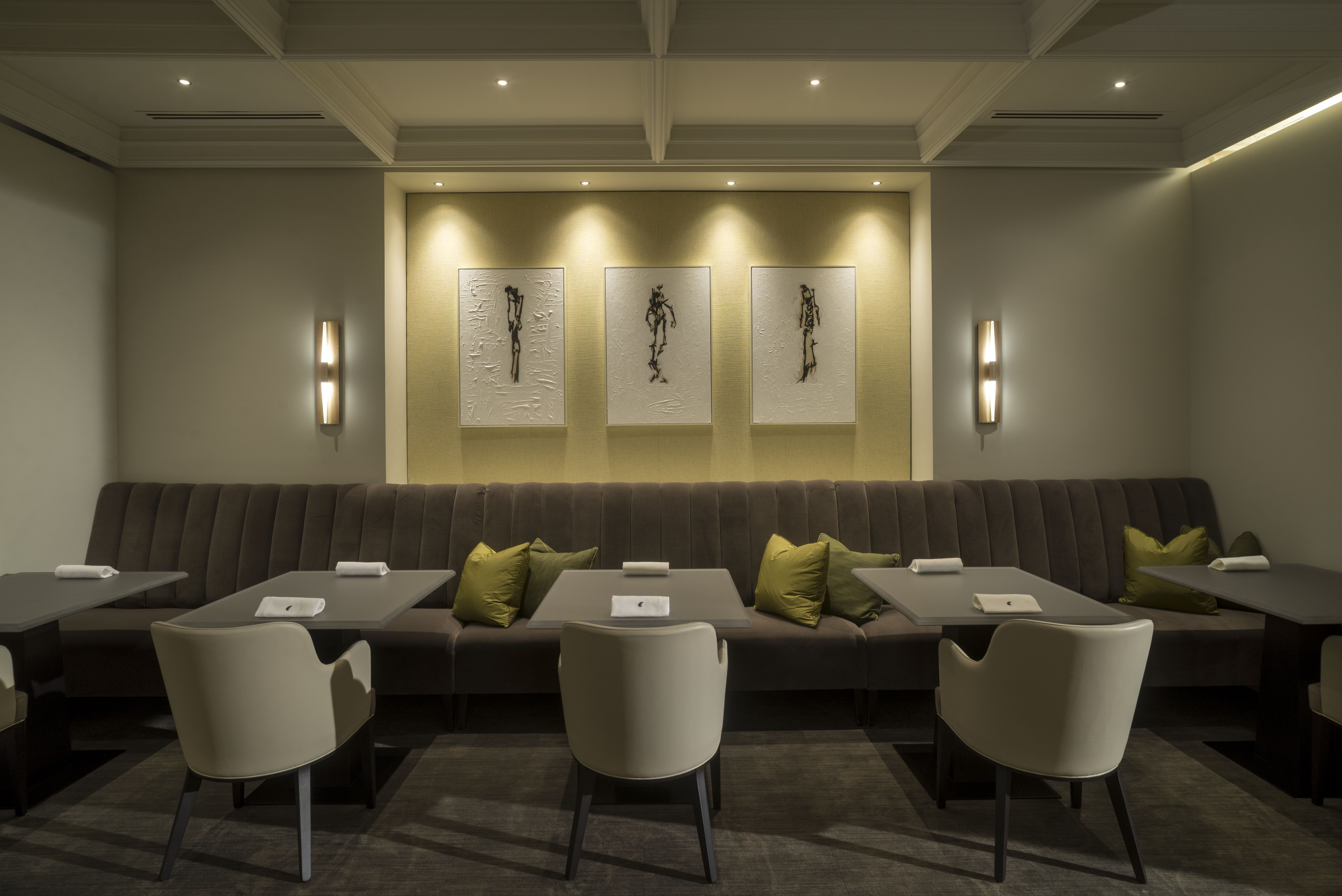 white leather chairs for sale zac swivel chair alinea 2.0: reinventing one of the world's best restaurants - eater chicago