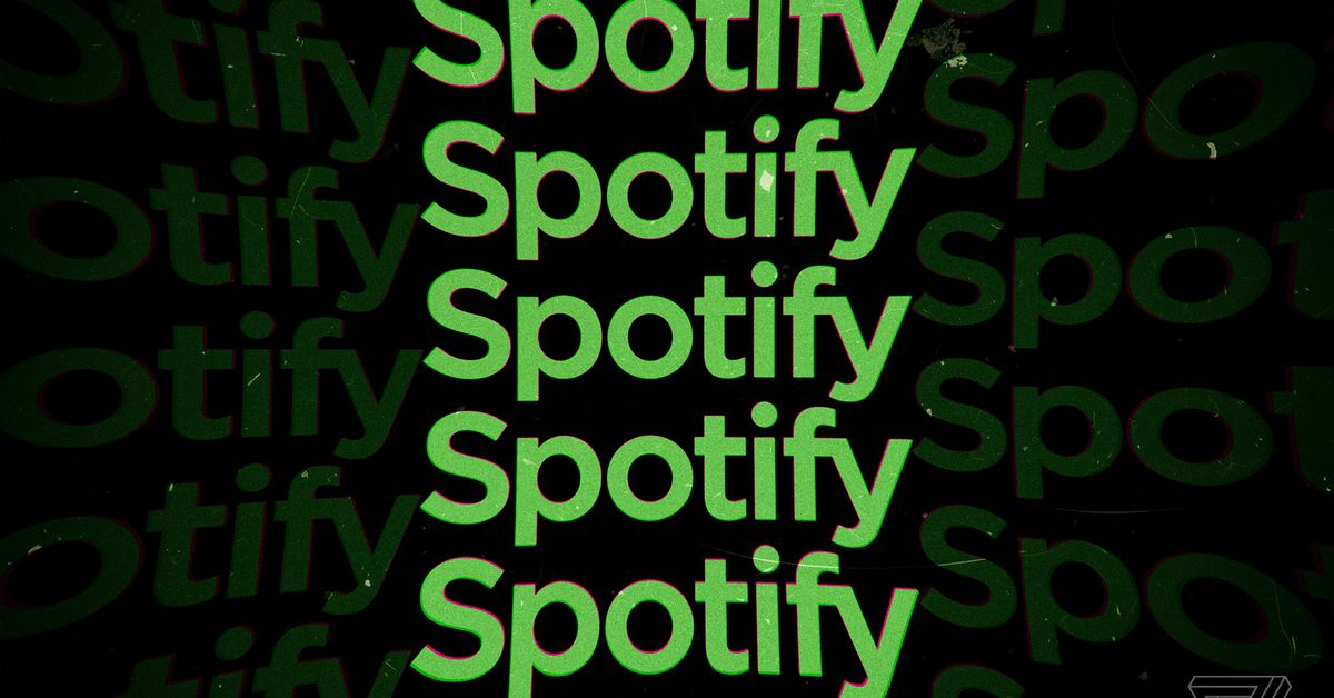 Spotify's desktop apps now work better with Chromecast devices