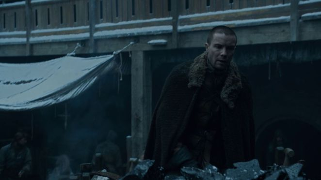 Game of Thrones S08E01 Gendry dragonglass
