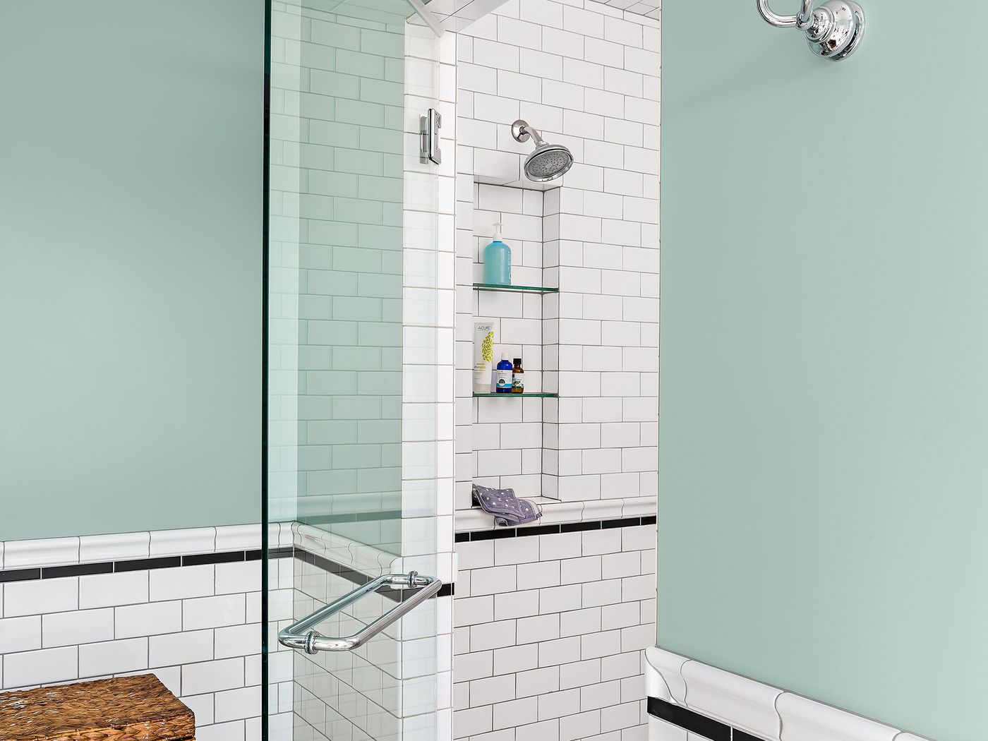 all about steam showers how they work