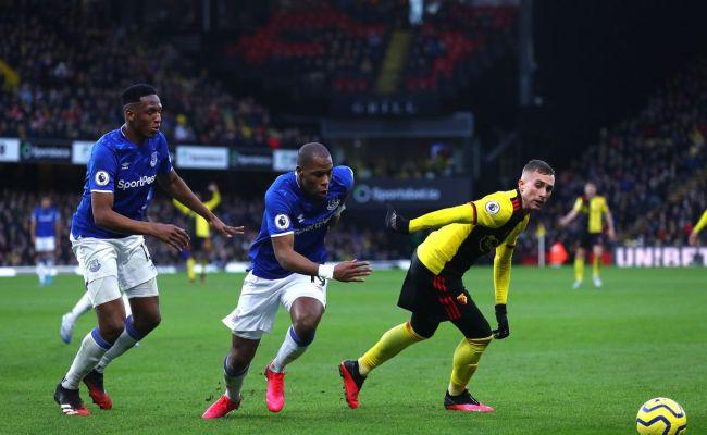Ancelotti Provides Everton Squad Injury Update Ahead Of