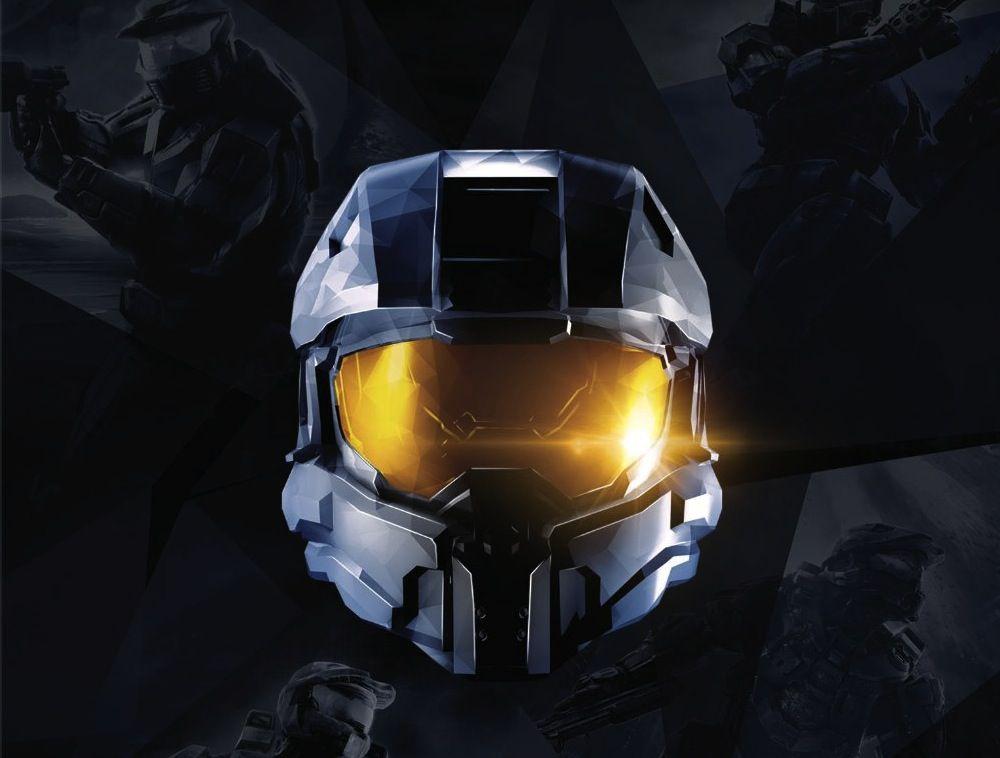 Halo: la collection Master Chief