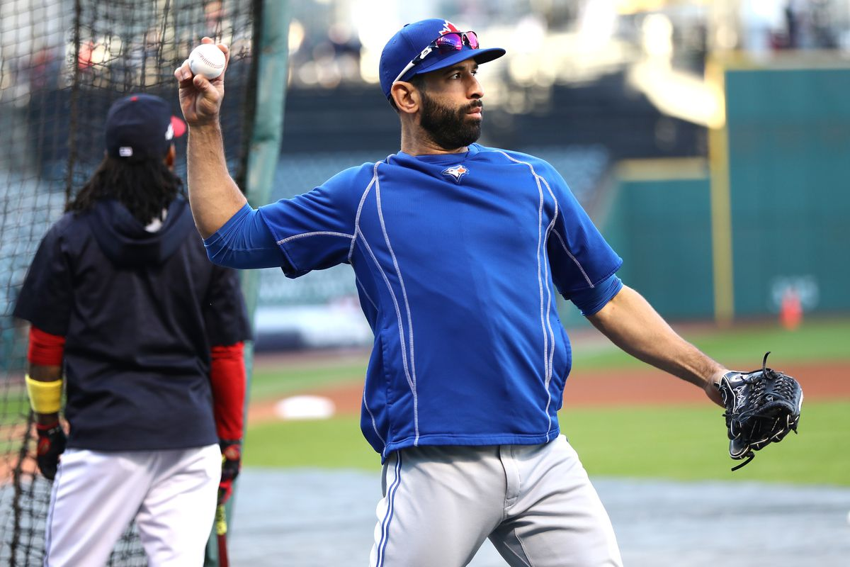 MLB Week In Review Blue Jays Re Sign Jose Bautista Royals Extend